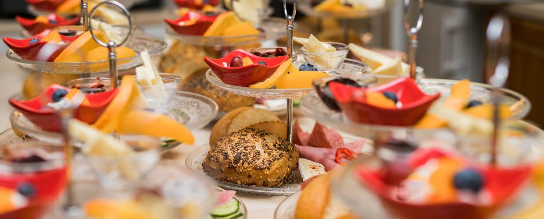 Frühstück Cafe Christmann